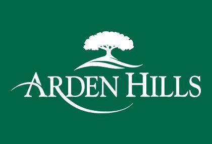 City of Arden Hills Logo